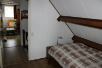 Slaapkamer - Bed & Breakfast Baalder | 3xB