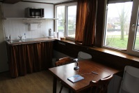 Woonkamer - Bed & Breakfast Baalder | 3xB